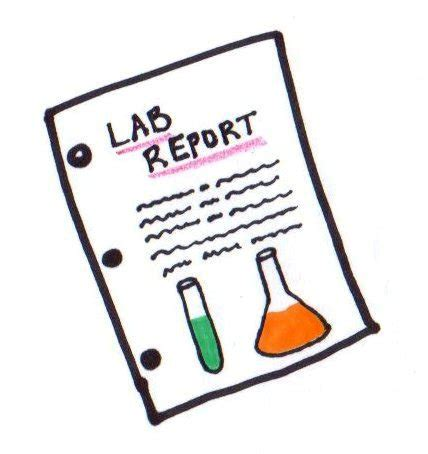 How to Write a Lab Report About Titration Sciencing